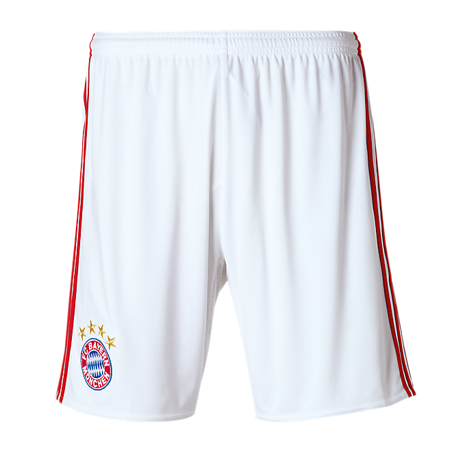 FC Bayern Short Champions League 2017/18