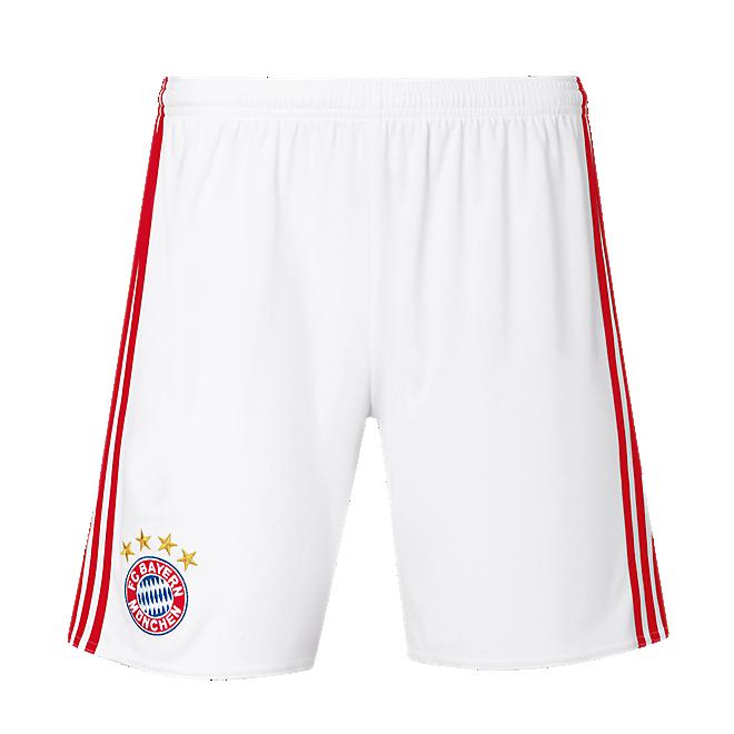 FC Bayern Short Home