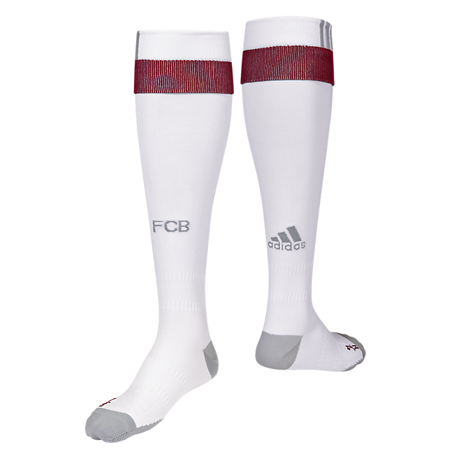 FC Bayern Socks Champions League 2016/17