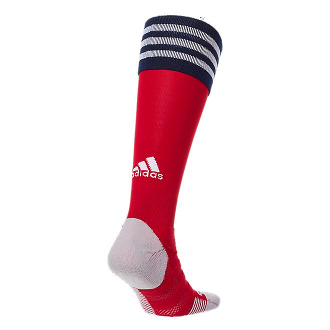 FC Bayern Socks Home 18/19