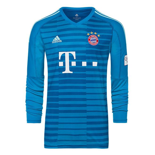 Camiseta FC Bayern München Serge Gnabry