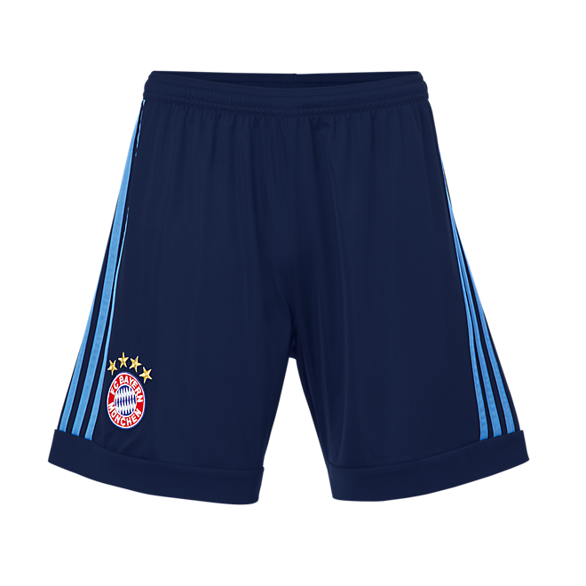 FC Bayern Goalkeeper Short 15/16