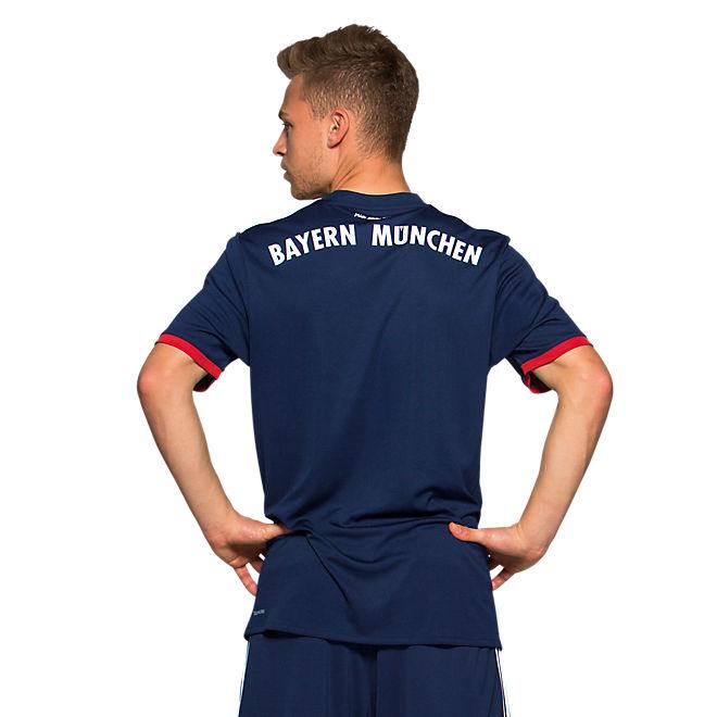 Fc Bayern Trikot 17/18