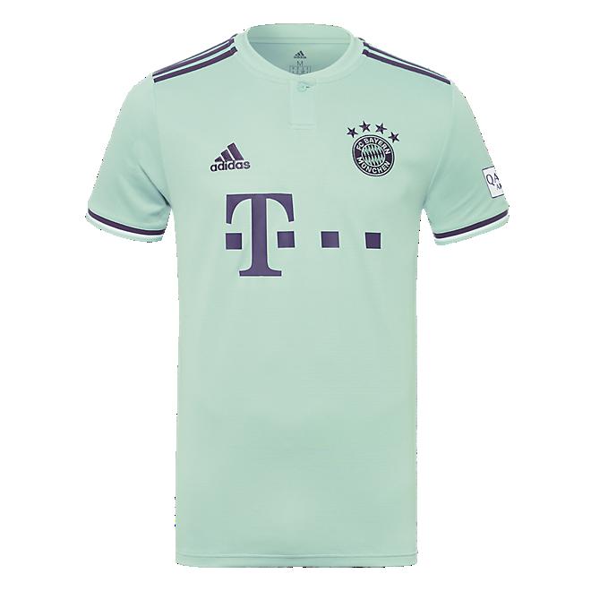 FC Bayern Trikot Away 18/19