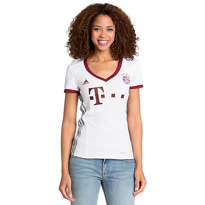 FC Bayern Jersey UCL Women 16/17