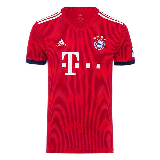 Maglia Home FC Bayern München Niklas Süle