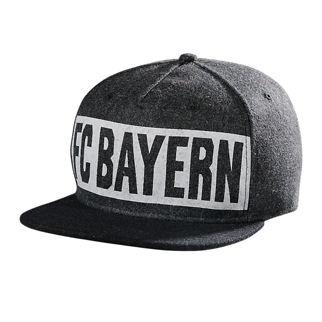Flatcap FC Bayern