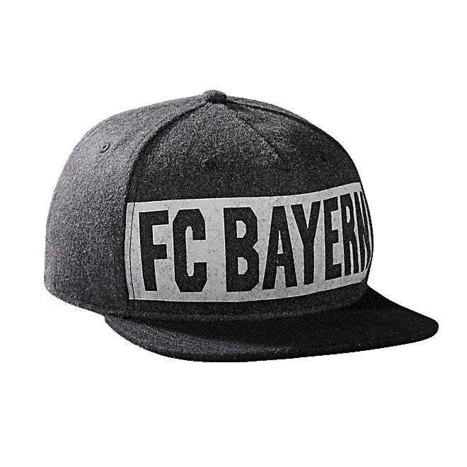 Flat Cap FC Bayern