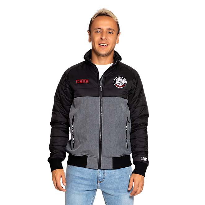 Leisure Jacket Rekordmeister