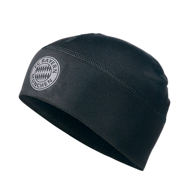 Functional Beanie black