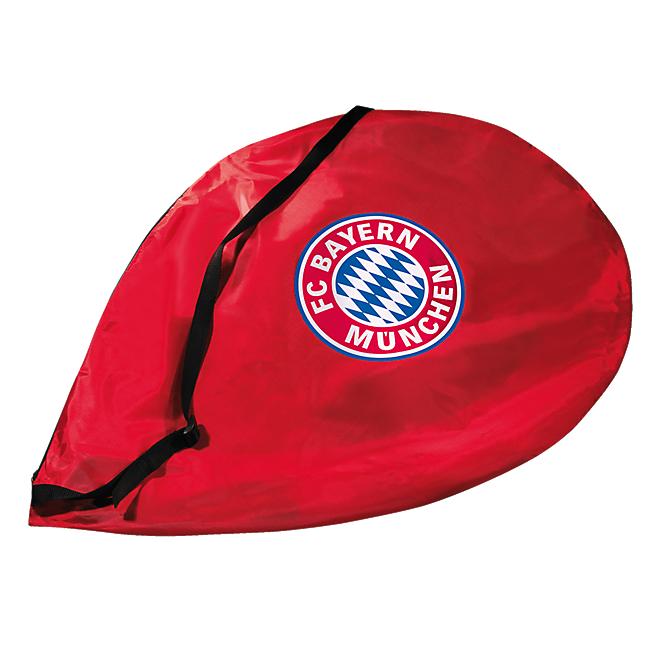Football Goal FC Bayern