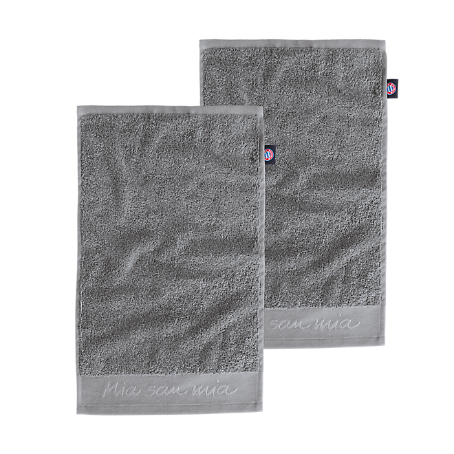 Guest Towels (Set of 2)