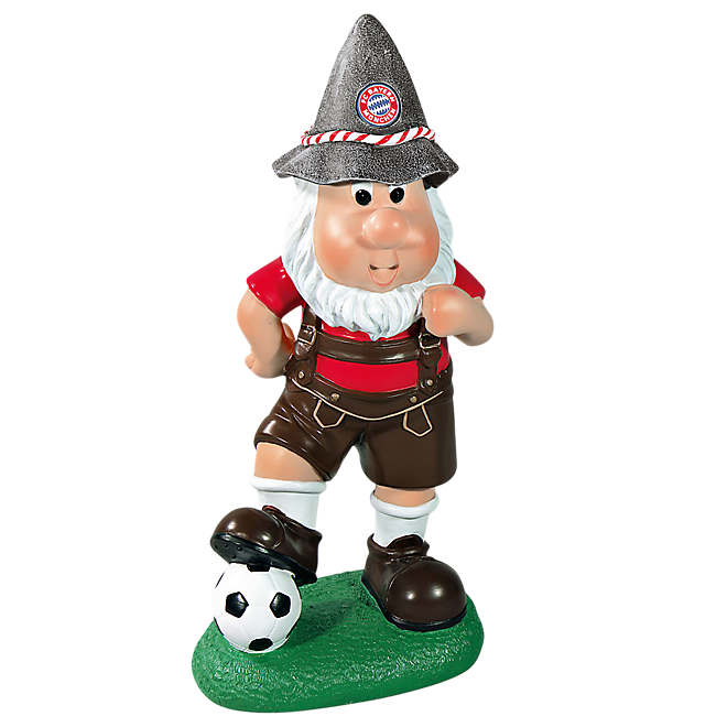 Traditional Costume Garden Gnome