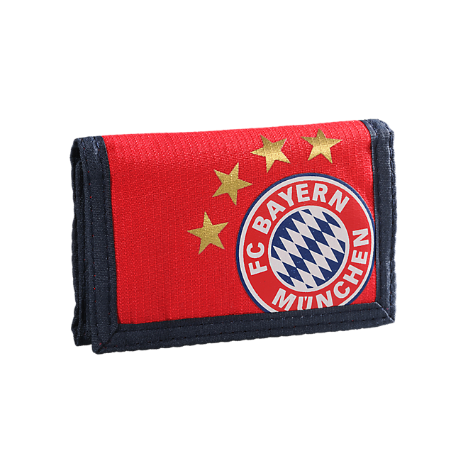 Wallet FC Bayern