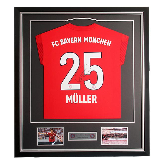 Framed Shirt Müller