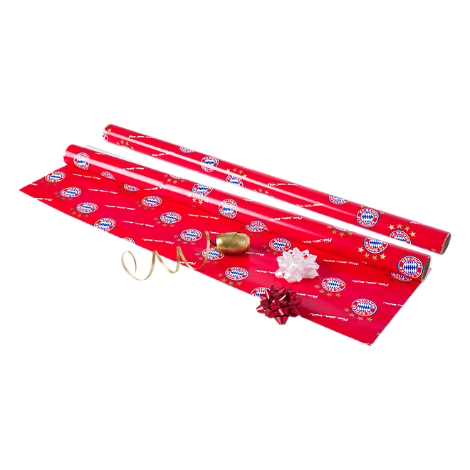 Wrapping Paper Set