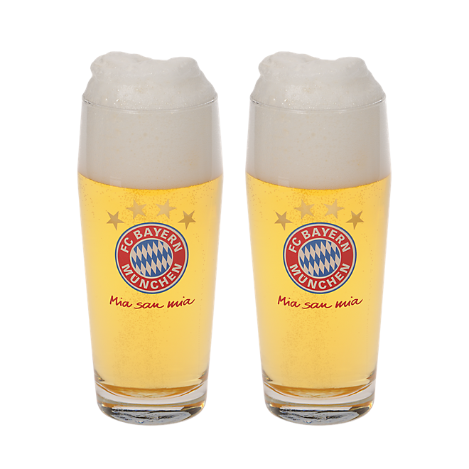 Beer Glass 0,5l (Set of 2)