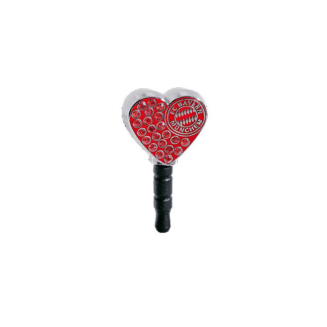 Handy Tag Heart
