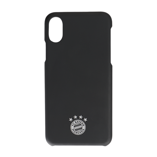 Handycover Black iPhone X