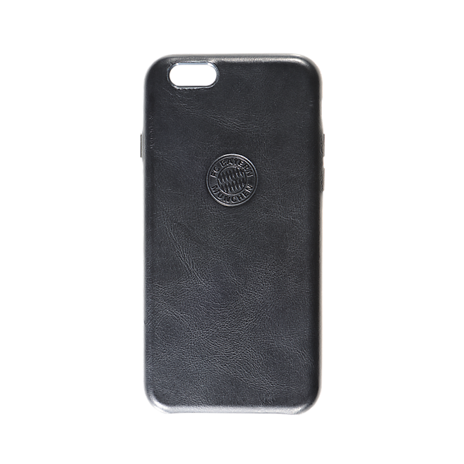 Handycover Premium Leder iPhone 6/6s