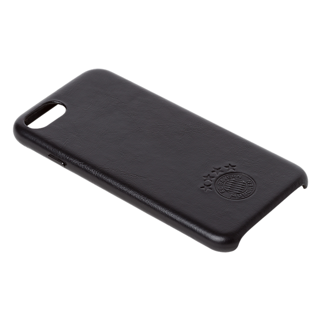 Handycover Premium Leather Iphone 8