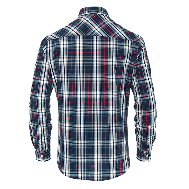 Shirt Square navy