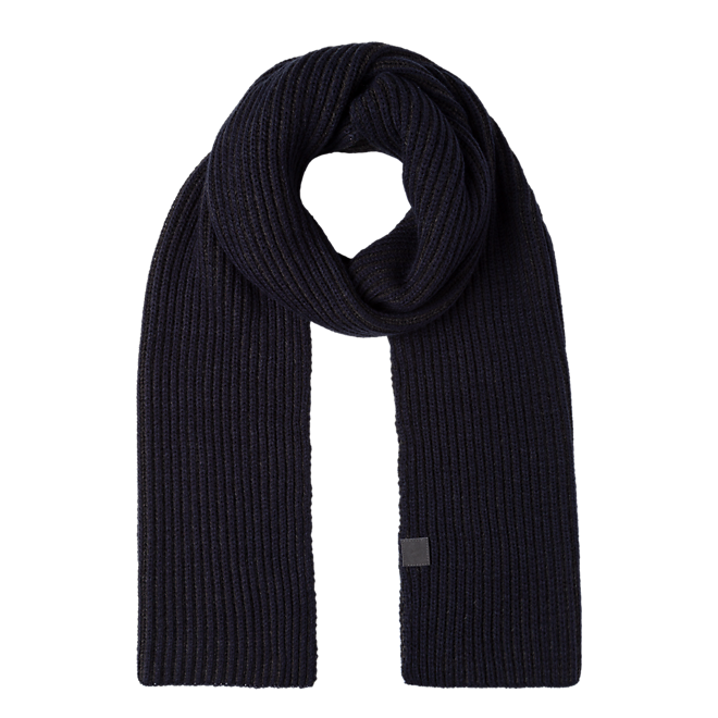 Knitted Mens Scarf