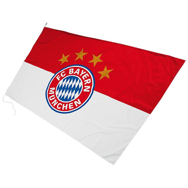 Hoisting Flag