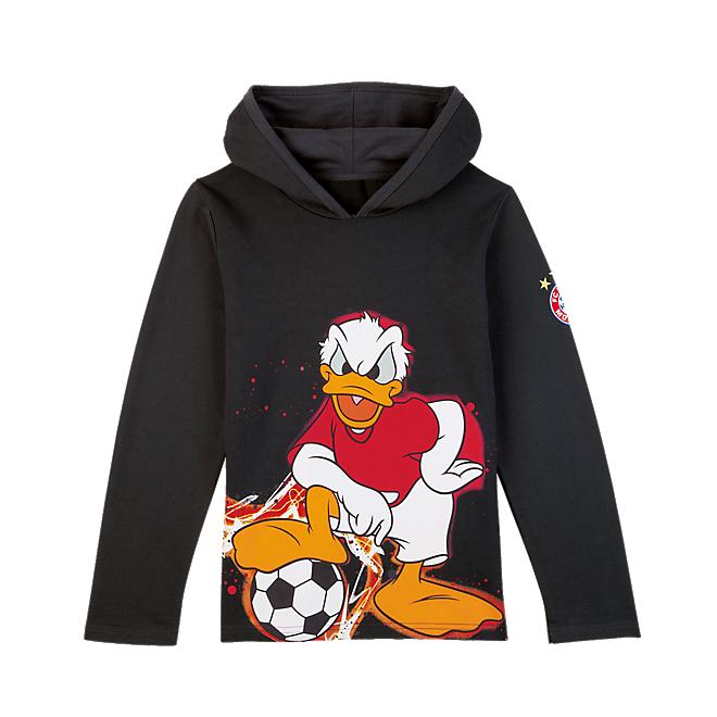 Hoodie Baby Disney Donald Duck