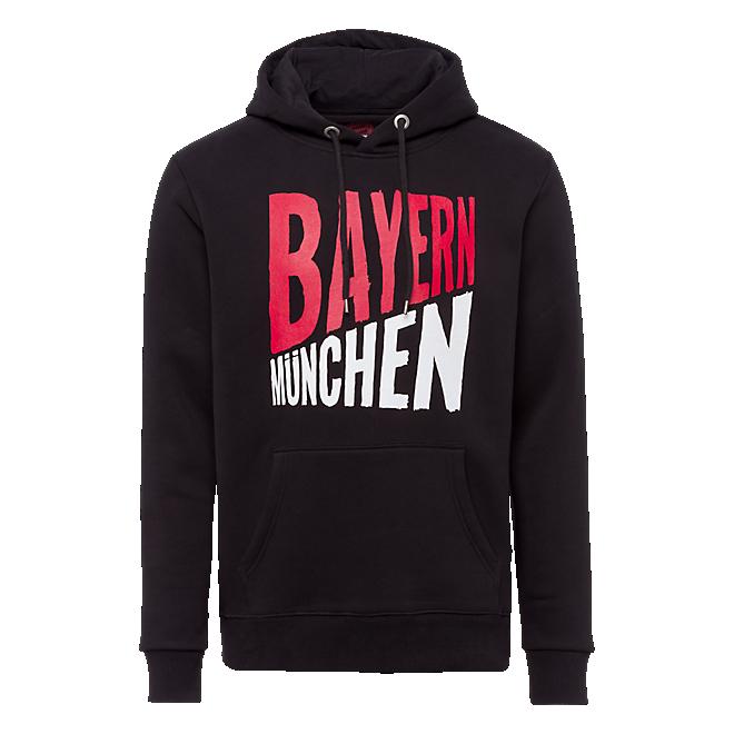 Hoodie Bayern München