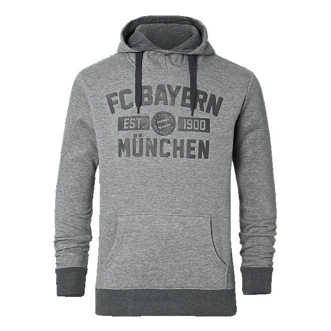 Hoodie FC Bayern 1900
