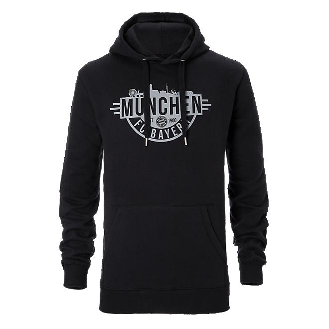 Hoodie München