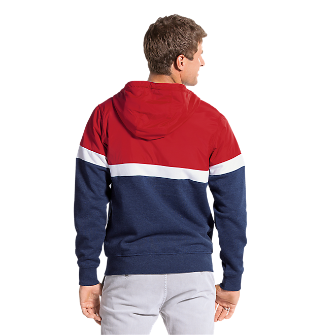 Jacket Block Stripes