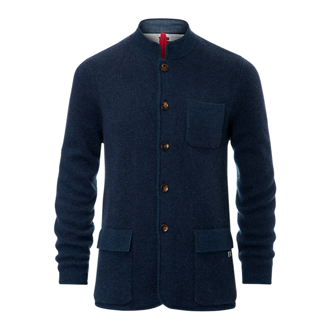 Traditional Bavarian Jacket Cashmere