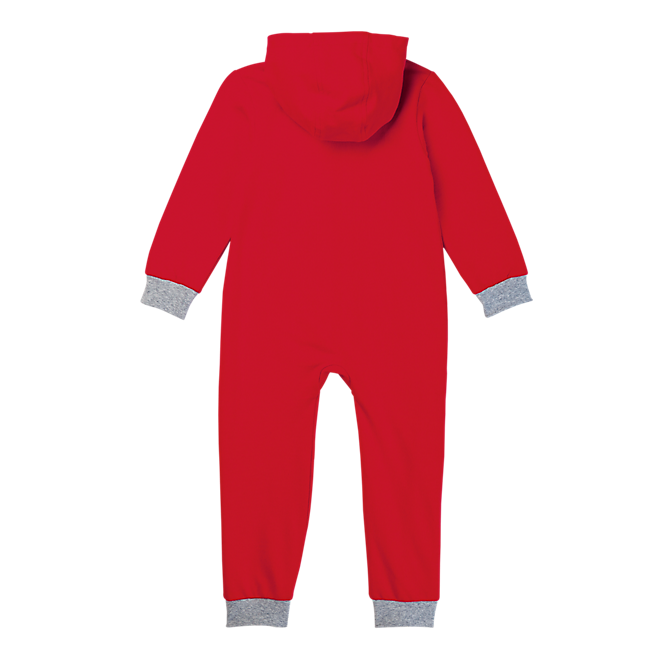 Baby Jumpsuit Striped