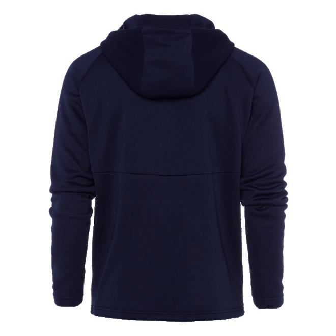 Hooded Jacket Tech