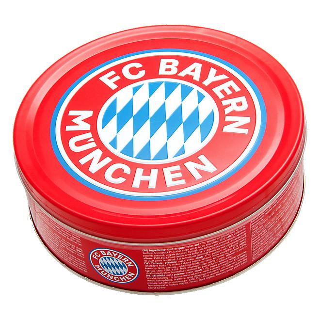 Biscuit Tin FC Bayern München