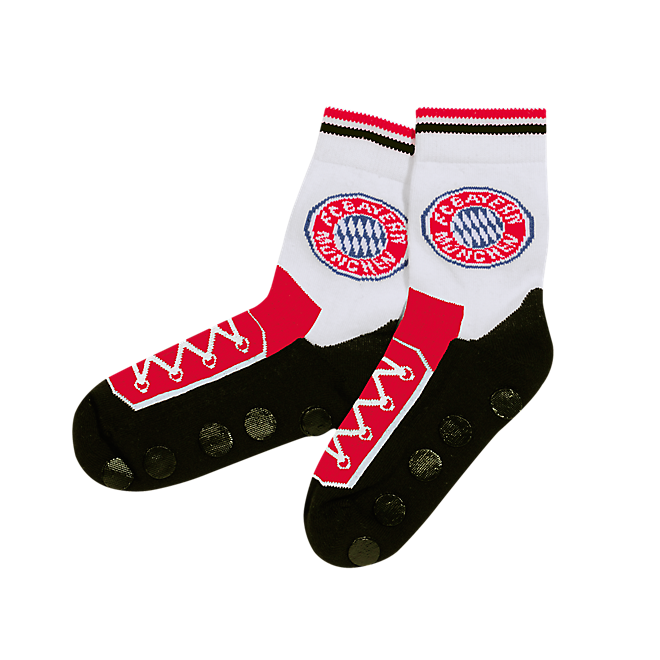 Anti-slip Infant Socks