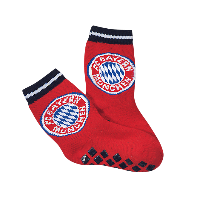 Kinder ABS-Socken 2er Set