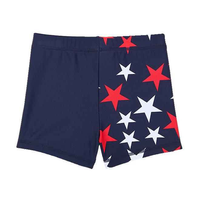 Kids Star Pattern Wetsuit Bottoms