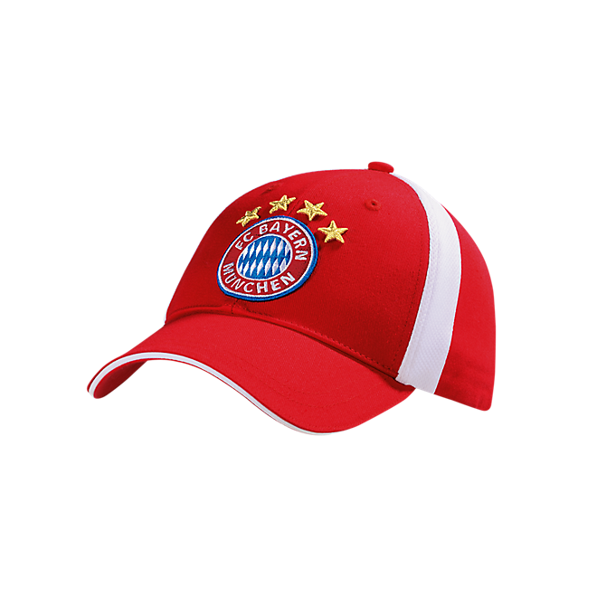 Kinder Baseballcap Fan