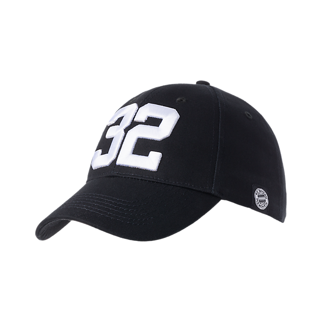 Childrens Baseball Cap J. Kimmich