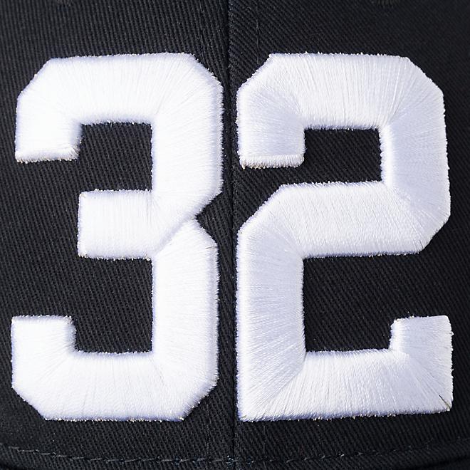 Gorra de béisbol de J. Kimmich para niños