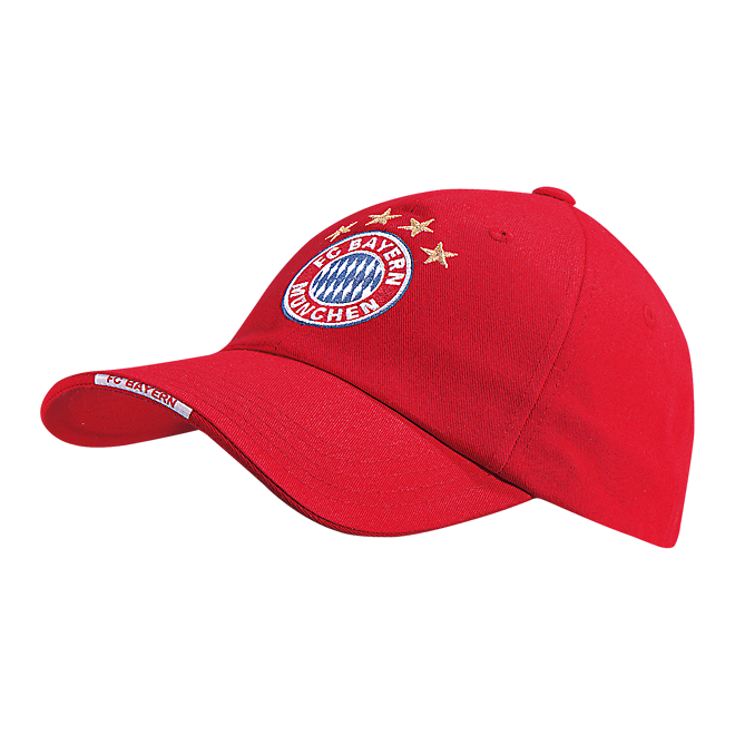 Kinder Baseballcap Logo