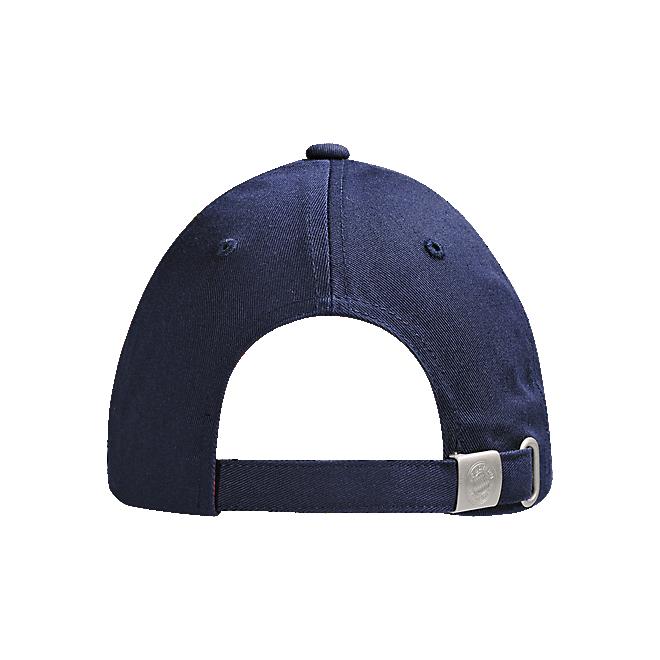 Kids Baseball Cap Logo