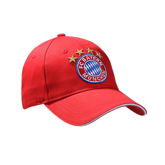 Baseball Cap Logo Kids
