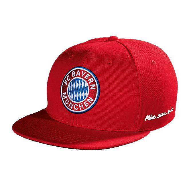 Baseballcap Snapback Logo Kids