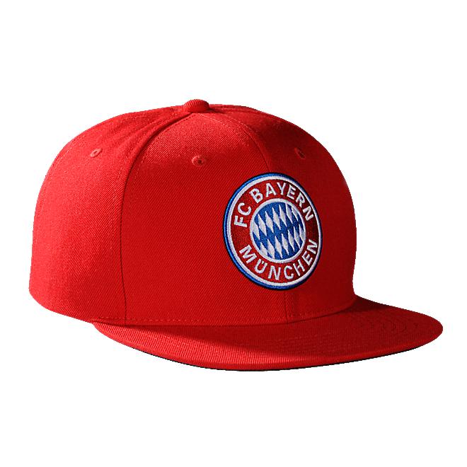 Kinder Baseballcap Snapback Logo