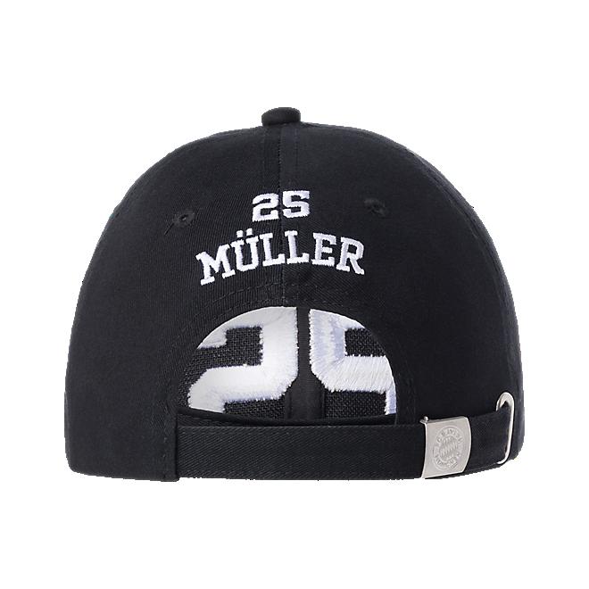 Childrens Baseball Cap Müller