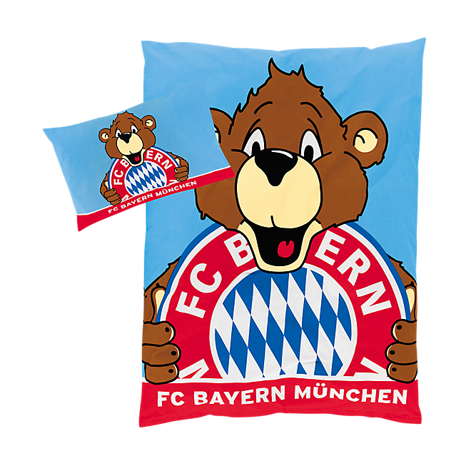Bedding Berni Kids